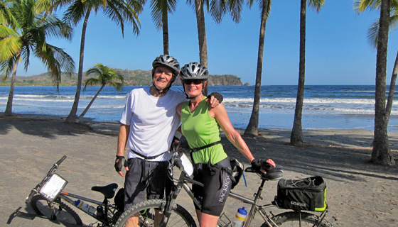 Costa Rica Multisport Tour